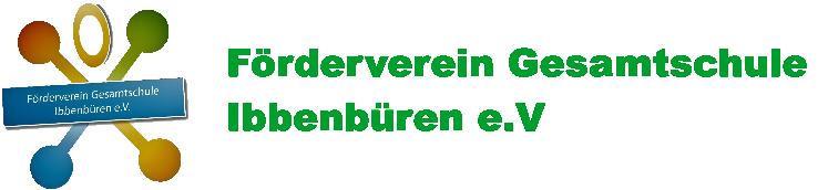 Förderverein Gesamtschule Ibbenbüren e.V.